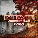 DJ Jon Baxter - Autumn Mix 2018