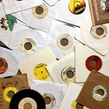 Forward up! -  spinning the latest collectors' frenzy haul of reggae, ska and rocksteady tunes