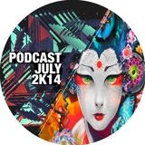 ADRIAN OBLANCA @PODCAST JULY 2014