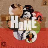 at HOME :2