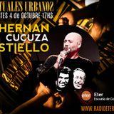 RITUALES URBANOS con HERNAN CASTIELLO (QQ)