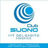 Club Suono - Delgadito Mini Mix by Fernando Guerrero