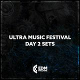 Tiёsto - Live @ Ultra Music Festival 2017