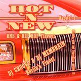 DJ Mem-Brain & DJ Groove - Hot & New Mixtape 2003
