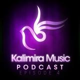 The Kalimira Music Podcast EP04 (Mixed By Mikael Borgi)