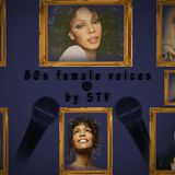 80s Female Voices by stv
