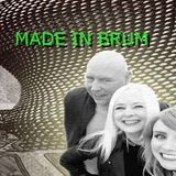 MADE IN BRUM THE HUNGRY GHOSTS