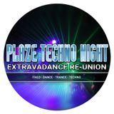 Rimini-Peter - Plaze Techno Night 10.02.2017