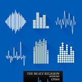 TwinnyTee - The Beatz Religion Sessions Episode #004 (13-10-17)