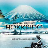Hokkaido & Chill#Downtempo#Balearic# Vol 2