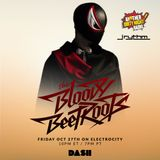 Another Dirty Night Radio: The Bloody Beetroots, NERVO & DJ Cue