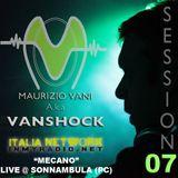 VanShock Session 07