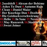 3.Radio Bandcontest - 27.09. - 2te Chance A