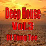 Deep House 2017 - Hà Nội ! Trà Đá Vỉa Hè  ♥ Vol.3. - DJ Tùng Tee Mix