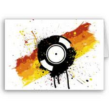 DJ KRIS FERRERI - Electro House Mix - Slamming Session Vol. 1.  October 2012