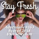 Adventure #163 Best of 2018 USA selection