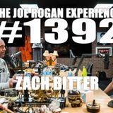 #1392 - Zach Bitter