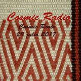 Cosmic Radio Cosmic Roots 29julio 2017