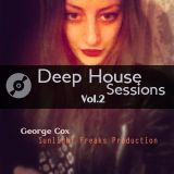 George Cox - Deep House Sessions Vol.2