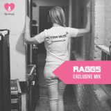 Raggs Exclusive Promo Mix - AFFECTIONATE GROOVES (NexGen)