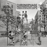 Chronophage 21 - 12.31.2017 - Swintronix - Freeform Portland