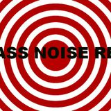 Bass Noise Red