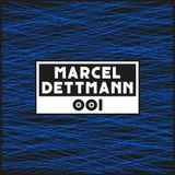 Dekmantel Podcast 001 - Marcel Dettmann