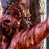 The Human Target : Jesus