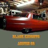 Black Knights Rockabilly - Austin 52