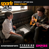 SPARK FILM SHOW 47: 27th May 2016