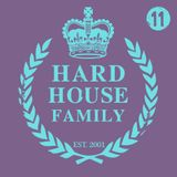 DJ Whyld - Hard House Family 011