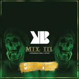 KB - Mix: III (THROWBACK R&B / HIPHOP) | @_SelectorKB