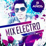Mix Electro 2016 Dj Daxtor