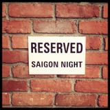 Mixtape >> Reserved Saigon Night