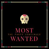Most Wanted (The Party Continues)