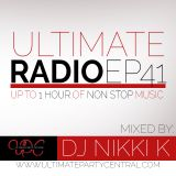 UPC RADIO BROADCAST EP 41 - DJ NIKKI K