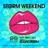 Edgar Storm - Hot Week Mix 037