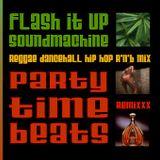 VA - FLASH iT UP MEGAMiX VOL.06 - PARTY TiME BEATS - 2002