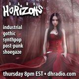 Dark Horizons Radio - 6/1/17