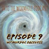 Vegas Shooting - Domestic Terrorism: Into The Wormhole Episode 9 W/ Murdoc Faceless