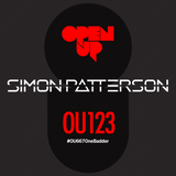 Simon Patterson - Open Up - 123