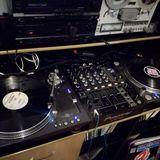 DJ Nedelcu - Tequila vinyl sounds , july 2017