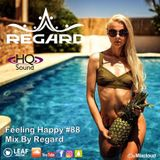 Feeling Happy #88 ♦ The Best Of Vocal Deep House Nu Disco Music Chill Out Mix 12-03-18 ♦ By Regard