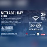 Netlabel Day Chile 2017 - ANKAPH - 29-Julio-2017