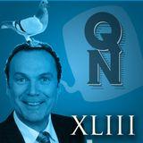 Quid Novi XLIII - Apollinerd et le retour du Birdman de musica sardou.
