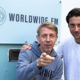 Gilles Peterson with Jeremy Underground // 04-08-17