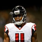 Bird is the Word Podcast: Should Falcons extend Jones' contract?