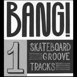 """Skateboard Groove Tracks"" #1"