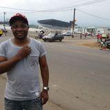 DJ MIKE NDIP - NAIJA , GHANA, CMR +237. HAPPY NEW YEAR