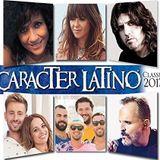 Carácter Latino Classic 2017